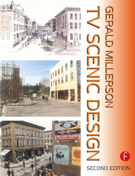 TV Scenic Design, 2nd Edition