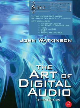 Art of Digital Audio, 3rd Edition