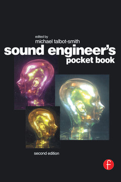 Sound Engineer's Pocket Book, 2nd Edition