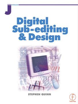 Digital Sub-Editing and Design