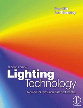 Lighting Technology, 2nd Edition