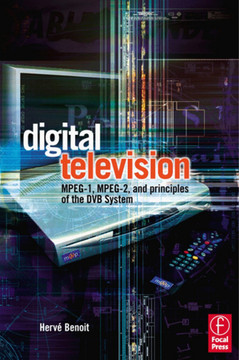 Digital Television, 2nd Edition