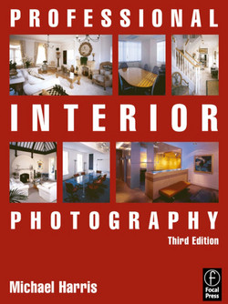 Professional Interior Photography, 3rd Edition