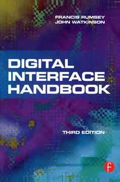 Digital Interface Handbook, 3rd Edition