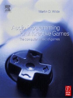 Audio Programming for Interactive Games