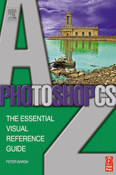 Photoshop CS A-Z