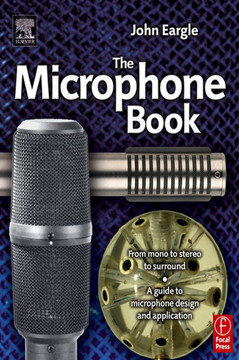 The Microphone Book, 2nd Edition