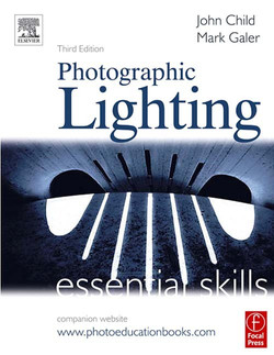 Photographic Lighting: Essential Skills, 3rd Edition