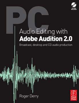 PC Audio Editing with Adobe Audition 2.0