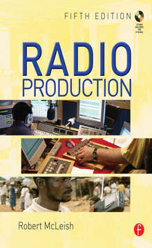 Radio Production, 5th Edition