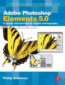 Adobe Photoshop Elements 5.0