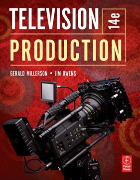 Television Production, 14th Edition