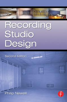 Recording Studio Design, 2nd Edition