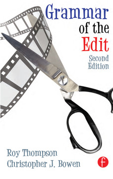 Grammar of the Edit, 2nd Edition