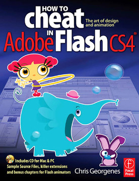How to Cheat in Adobe Flash CS4