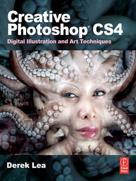 Creative Photoshop CS4