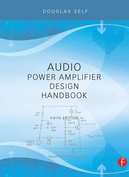 Audio Power Amplifier Design Handbook, 5th Edition [Book]
