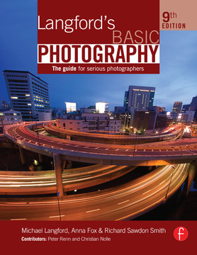 Langford's Basic Photography, 9th Edition