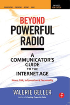 Beyond Powerful Radio, 2nd Edition