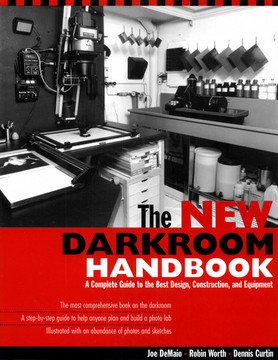 The New Darkroom Handbook, 2nd Edition