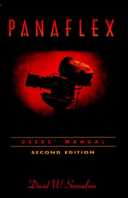 Panaflex User's Manual, 2nd Edition