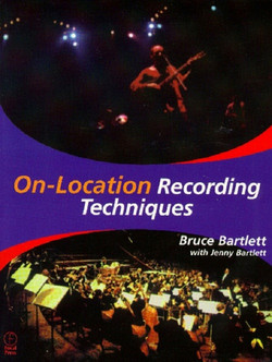 On Location Recording Techniques