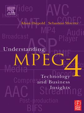 Understanding MPEG 4