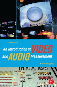 An Introduction to Video and Audio Measurement, 3rd Edition