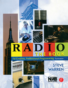 Radio: The Book, 4th Edition