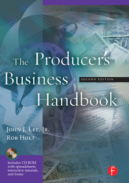 The Producer's Business Handbook, 2nd Edition