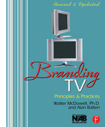 Cover of Branding TV, 2nd Edition