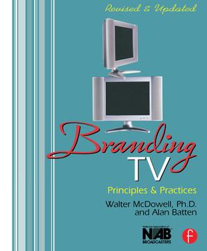 Branding TV, 2nd Edition