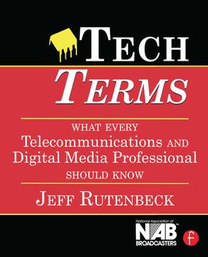 Tech Terms, 3rd Edition