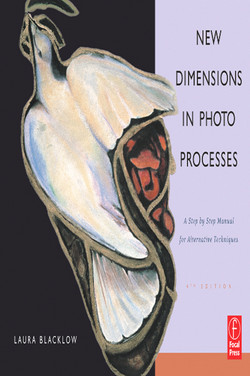 New Dimensions in Photo Processes, 4th Edition