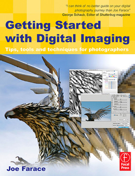 Getting Started with Digital Imaging, 2nd Edition