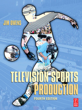 Television Sports Production, 4th Edition