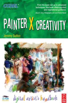 Painter X Creativity