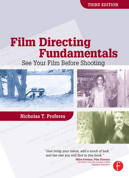 Film Directing Fundamentals, 3rd Edition