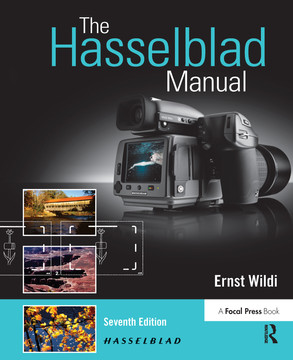 The Hasselblad Manual, 7th Edition