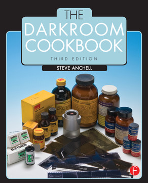 The Darkroom Cookbook, 3rd Edition