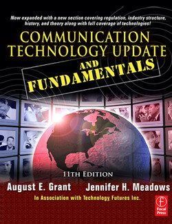 Communication Technology Update and Fundamentals, 11th Edition