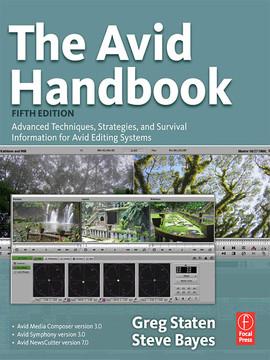 The Avid Handbook, 5th Edition