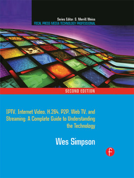 Video Over IP, 2nd Edition