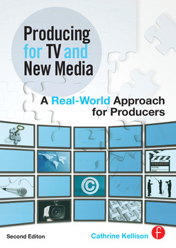 Producing for TV and New Media, 2nd Edition