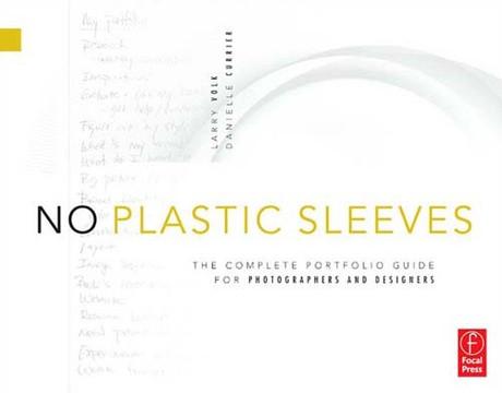 No Plastic Sleeves