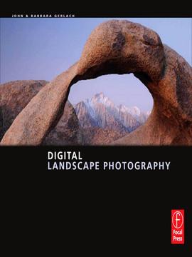 Fotografia Digital De Paisagens