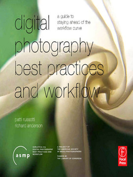 Digital Photographic Workflow Handbook
