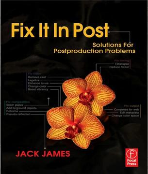 Fix It In Post