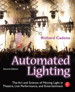 Automated Lighting, 2nd Edition