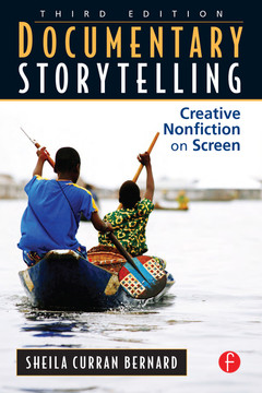 Documentary Storytelling, 3rd Edition